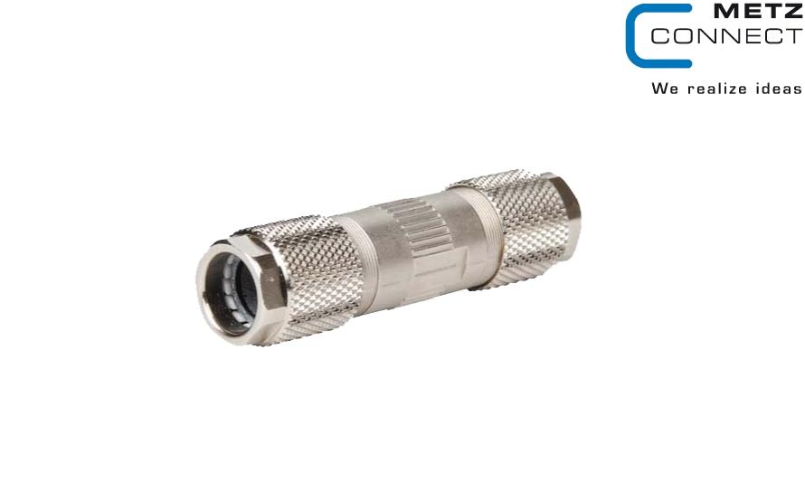 کانکتور اتصال دهنده کابل شبکه