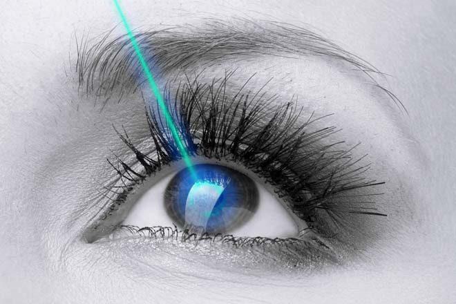 خطر فیبر نوری