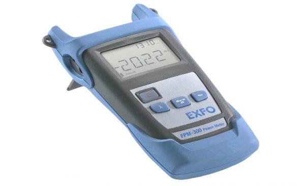 پاور متر فیبر نوری FPM-300, EXFO
