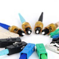 تفاوت کانکتورهای فیبر نوری APC و UPC