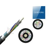 کابل فیبر نوری OM4 -لوز تیوب 12 کر CORNING