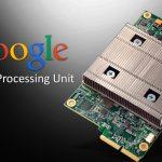 کمپانی گوگل از تراشه محافظ TPU AI نسل چهارم رونمایی نمود