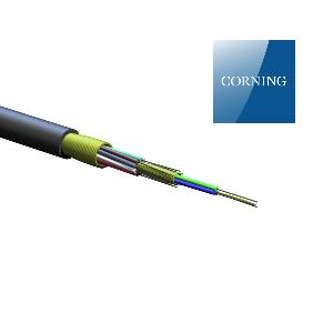 کابل سینگل مد 12 LSZH - G657B1 کورنینگ
