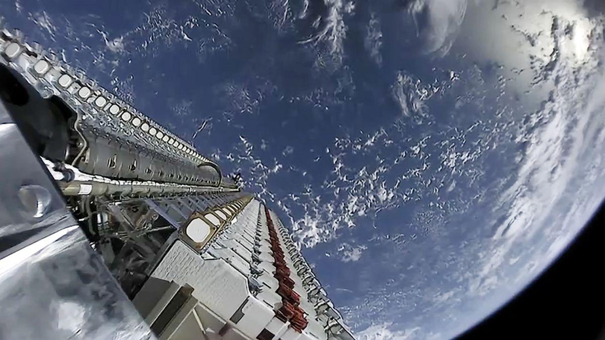 اینترنت ماهواره ای استارلینک SpaceX - پوشش جهانی تا سپتامبر 2021