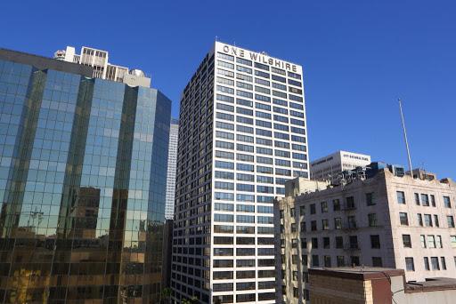 مرکز داده CoreSite LA1 ، لس آنجلس ، کالیفرنیا