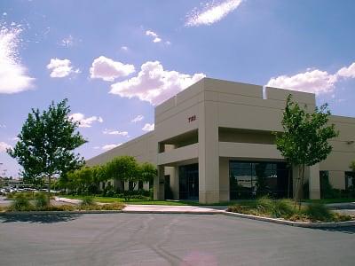 مرکز داده DataBank لاس وگاس ، لاس وگاس ، نوادا
