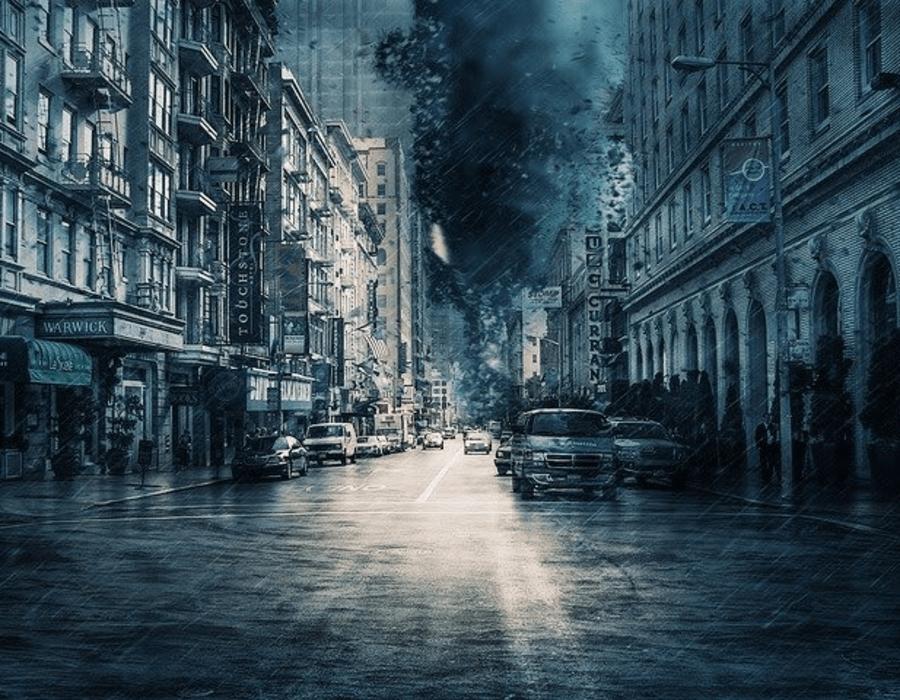 چرا همه درباره بازیابی از فاجعه صحبت می نمایند؟